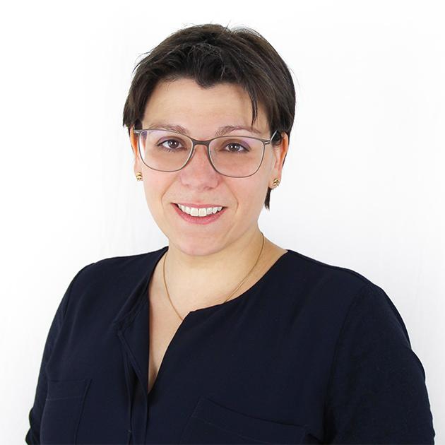 Martina Stoppanski Auracher