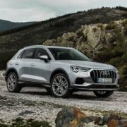 Audi Q3 News Startbild