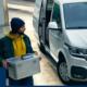 ABT e-Transporter Gewerbe