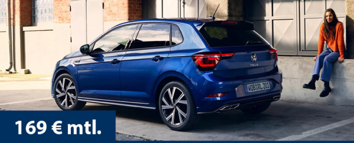 Angebot Leasing Polo 2021 Privat