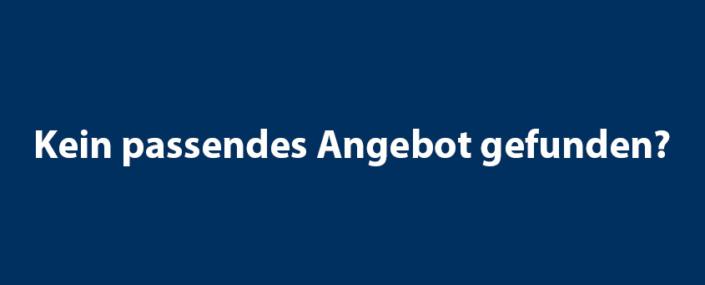 Individuelles Angebot Volkswagen
