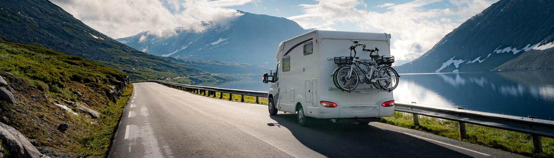 Wohnmobil und Camper mieten