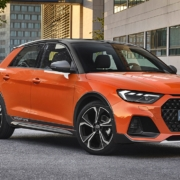 Audi A1 citycarver Titel
