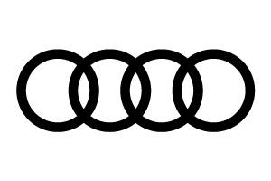Audi Logo 300x200