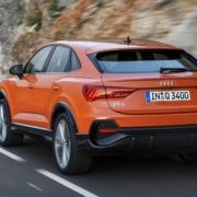 Audi Q3 Sportback Titel