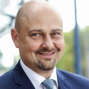 Oberbürgermeister Ettlingen Johannes Arnold