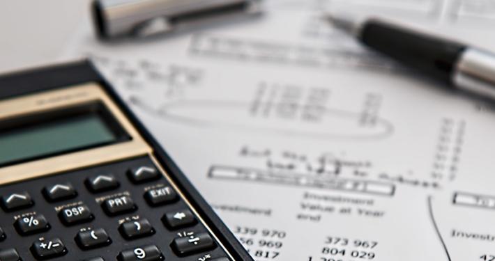 Bilanzbuchhalter Job