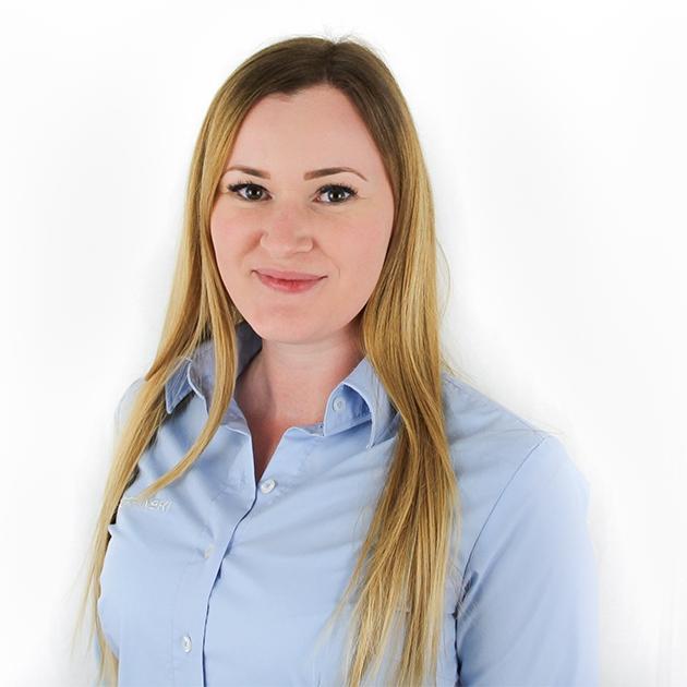 Sarah Burkart
