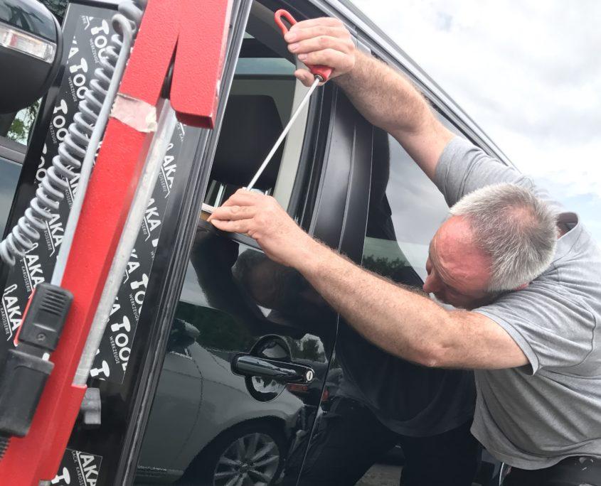 Clever Repair Stoppanski
