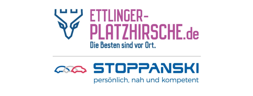 Ettlinger Platzhirsche