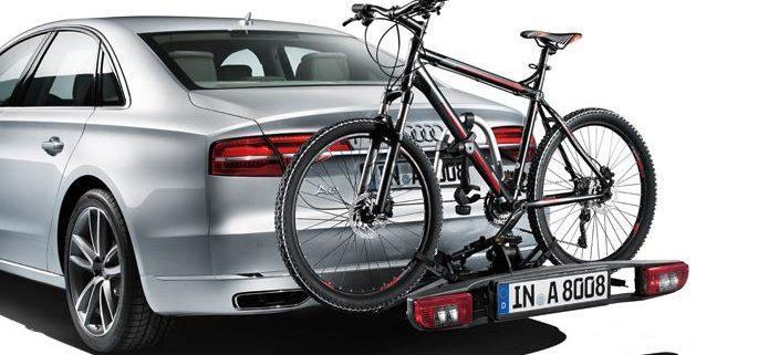Audi Fahrradträger Stoppanski