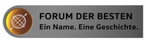 VW Forum der Besten (Top 50)