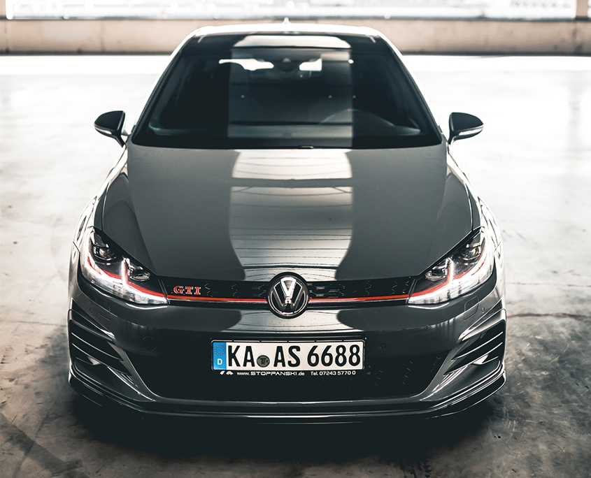 GTI Sommeraktion 2019 TCR