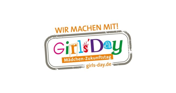 Girlsday 2019