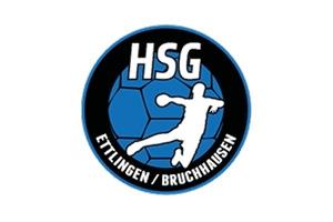 HSG Ettlingen Bruchhausen Logo