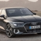 Audi A3 Limousine News
