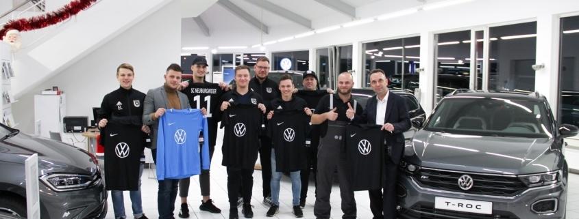 Team SC Neuburgweier
