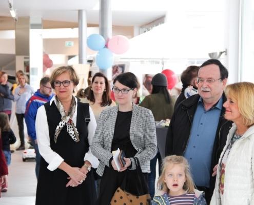 Messe Elternglück 2019 Veranstaltungstag 12