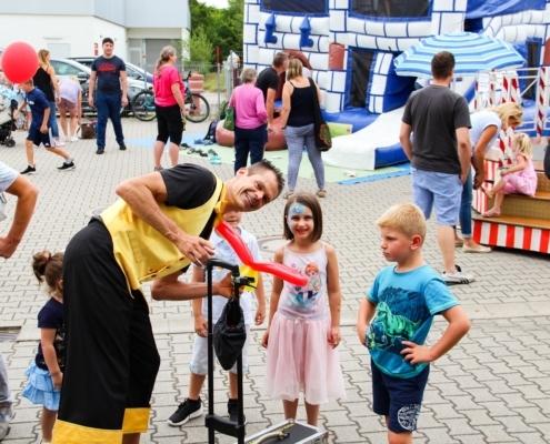 Eröffnungsfeier Durmersheim 11