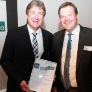 OTLG TOP 100 Partner Auszeichnung Stoppanski