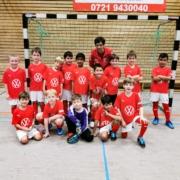 SSV Ettlingen Team