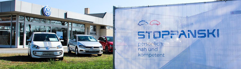 Stoppanski in Durmersheim