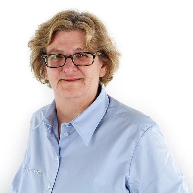 Elisabeth Theobald