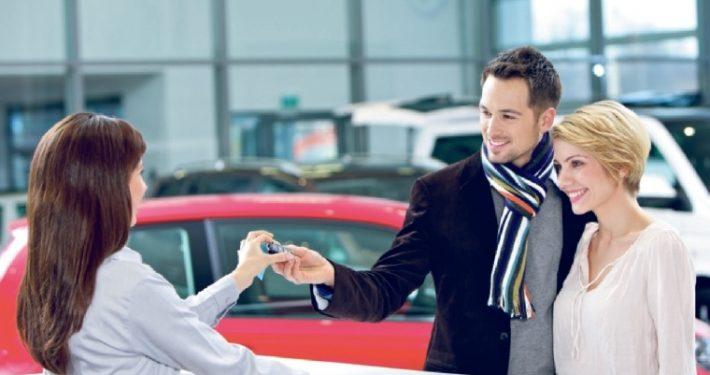 VW Serviceassistent Stellenanzeige Beitragsbild