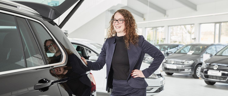 Volkswagen Verkauf Stoppanski
