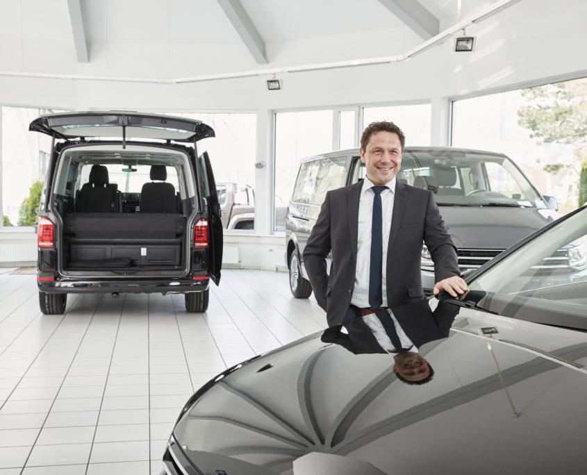 VW Nutzfahrzeuge Verkauf Stoppanski