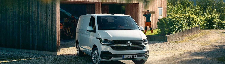 Volkswagen 6.1 Kasten Titel