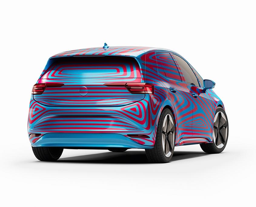 Volkswagen ID.3 Heck_845x684