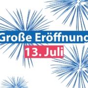 Stoppanski in Durmersheim Große Eroeffnung