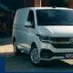 Angebot VW Transporter Gewerbekunden