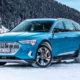 Audi e-tron Vorverkauf