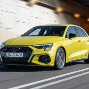 Audi S3 Titel