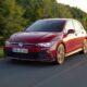 VW Golf GTI Bestellstart Front
