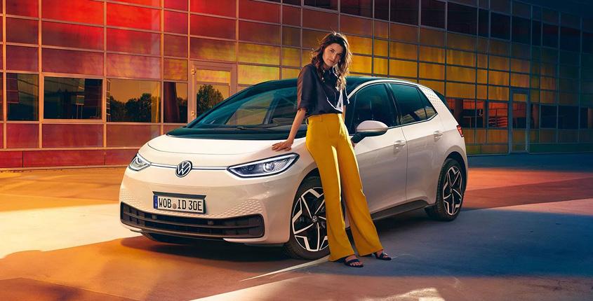 VW ID.3 Markteinführung Galerie 01