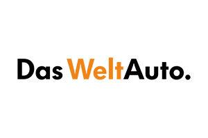 Marke Das WeltAuto. Stoppanski