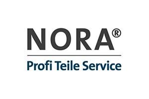 Logo NORA Stoppanski
