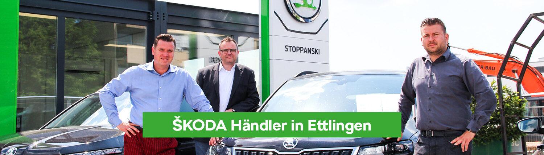 ŠKODA Partner in Ettlingen